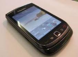 Black berry slid torch $350