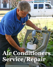 Air Conditioning and Heating Service Lake Forest CA