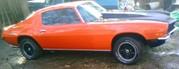 1973 Camaro SS Protour Roller