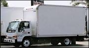 Truck Rental in Los Angeles