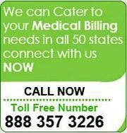 Find Medical Billing Companies in Oxnard California