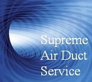 Lynwood,  Dryer Vent Cleaning by Supreme Air Duct Service (Lynwood,  CA)