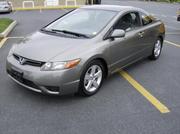 2008 civil Honda for sale in excellent condition