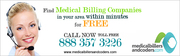 Find Medical Billing Companies Services in Inglewood,  California