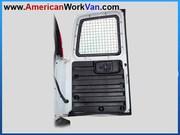 ★ American Work Van - Van Window Safety Screens ★