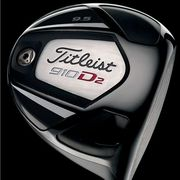 The Top-level Titleist 910 D2 Driver at Discount Price