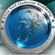 Self Defense Taekwondo Classes At Elite Self-Defense Academy