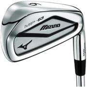 On Sale the Mizuno's Most Popular MP-63 Irons - Graphite