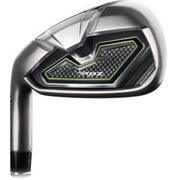 New Discount Left Handed TaylorMade RocketBallz Irons – Graphite