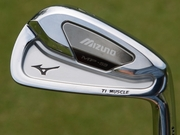 Generous Respectable Appearance Design MP-59 Irons