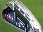 Discount RAZR X TOUR Irons are Capable of Shooting