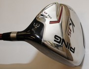 Ping K15 Fairway Wood Inspire Confidence to Launch