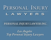 Los Angeles Injury Lawyer