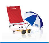 Promotional items especially for you