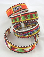 Africa's Handmade Tribal Arts by Stribal