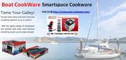 Boat Cookware | SmartSpace Cookware