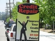 CREDIT REPAIR SOLUTION