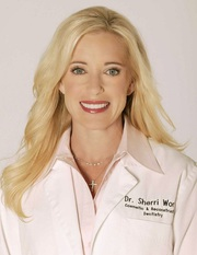Dr Sherri Worth DDS is a Newport Beach & Orange County Californaia wel