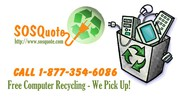 Free Computer Recycling Services