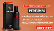 Buy Wholesale Fragrance for Men and Women
