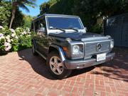 Mercedes-benz Only 79700 miles