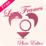 Couple Love Photo Frames
