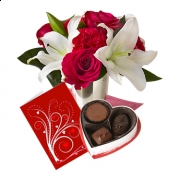 Online valentines day gifts delivery service in Karachi