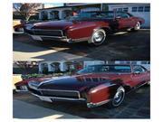 Buick Riviera 1966 - Buick Riviera
