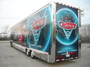 Pyramid Logistics Mobile Marketing Tours
