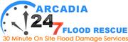 Arcadia 24/7 Flood Emergency Rescue