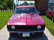 1969 Chevrolet ls1 1969 - Chevrolet Camaro