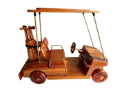 Now get Golf Cart wooden Models online!