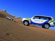 Adventure Desert Safari Tours in Dubai with Planet Tours