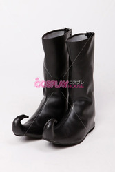 Avatar: The Last Airbender -- Mai Cosplay Boots Version 01
