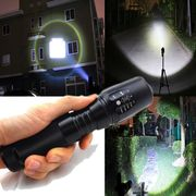 The Facts about G700 LED Flashlight