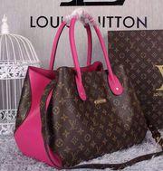 famous brand name handbag