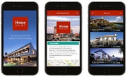 Real Estate iOS Mobile App Template - $99