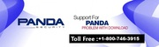 Panda Antivirus Support Phone Number +1-800-746-3915
