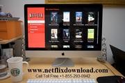 Netflix App Download Toll Free +1-855-293-0942
