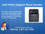 Dell printer 18772177933 phone number | US Dell