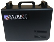 What are the Patriot Power Generator??
