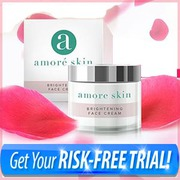 What is Amore Face Cream? How does it work?