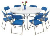 Get Online for the Best Discount Folding Tables by Larry