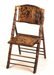 Larry Hoffman's Company Offers Best Quality Chairs and Tables