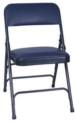 Metal Folding Stacking Chairs at Stackable Chairs Larry