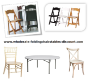 Commercial Furniture Orders with Wholesale Chairs and Tables Discount