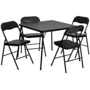 Bulk Folding Chairs and Tables Discount by Larry Hoffman