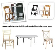 Larry Hoffman Chair - wholesale foldingchairstables discount