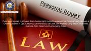 Delano Accident Lawyer Attorney