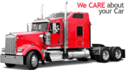 Enclosed auto transport shipping services provider at SHORES,  TX